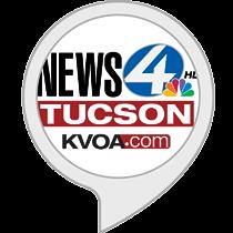Amazon Com Kvoa News 4 Tucson Alexa Skills