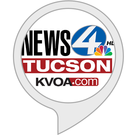News 4 Tucson >> Amazon Com Kvoa News 4 Tucson Alexa Skills