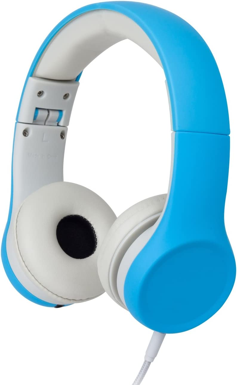 Snug Play+ Kids Headphones is made for the toddlers and baby who can travel on air plane