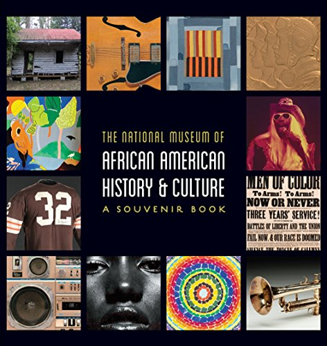 Books : National Museum of African American History and Culture: A Souvenir Book