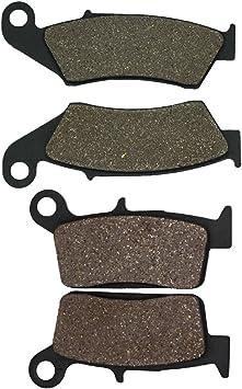 Honda Front Brake Pads XR600 R 1991 1992 1993 1994 1995 1996 1997 1998 1999 2000