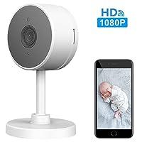 Deals on Jadada WiFi Home Security Surveillance Camera 1080P