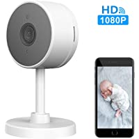 Larkkey Smart Baby Monitor