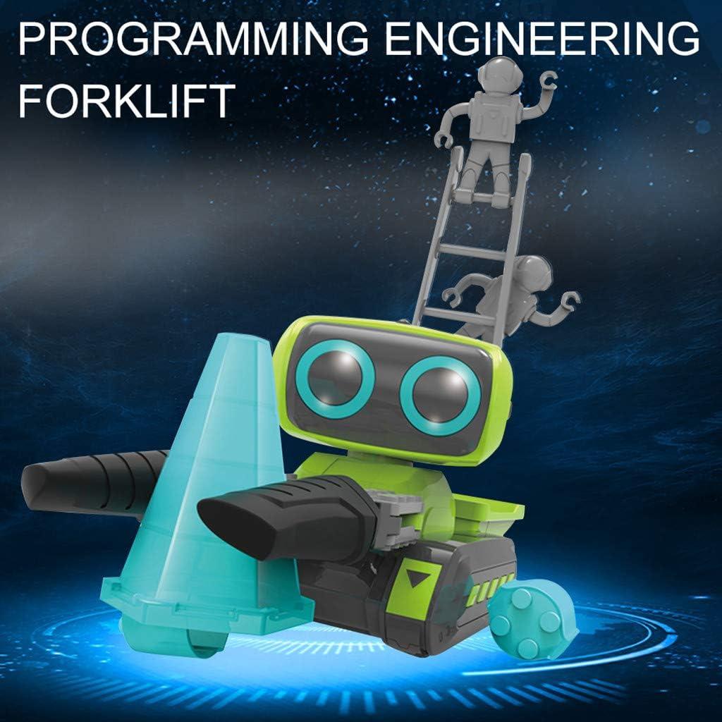 TianranRT El mejor regalo educativo interactivo del juguete ...