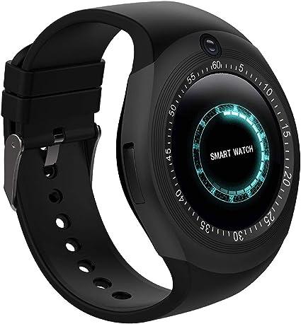 Bluetooth Smart Watch Reloj Inteligente Teléfono Inteligente ...
