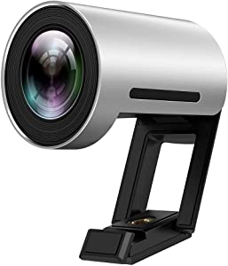 Yealink UVC30-Desktop 4K Webcam, Image Quality 4K/30FPS, 1080P/60FPS and 720P/60FPS