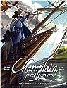 Champlain : Je me souviens par Girard (II)