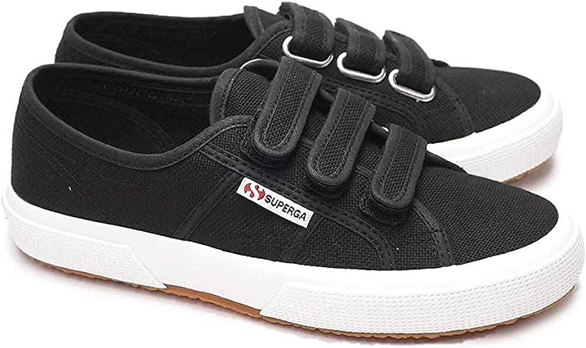 Superga Sneakers Velcro s00bn20 2750