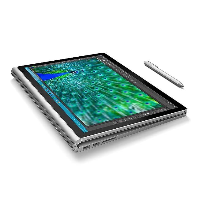 Microsoft Surface Book (128 GB, 8 GB RAM, Intel Core i5)(Versin EE ...