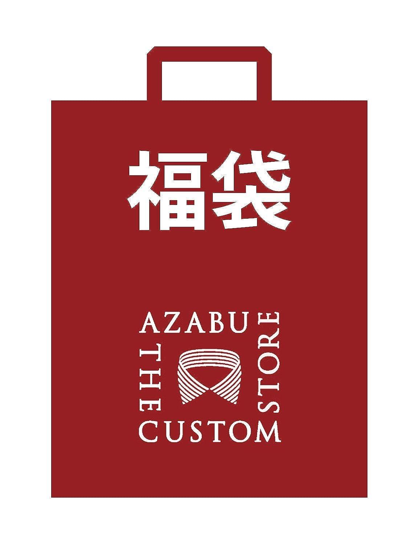 (アザブ ザ カスタム シャツ)AZABU THE CUSTOM STORE(アザブ ザ カスタム ストア) 【福袋】メンズ6点セット