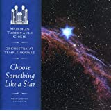 Choose Something Like a Star: The Choral Music of Randall Thompson