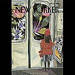 The New Yorker, March 12th 2018 (Kathryn Schulz, Adam Gopnik, Margaret Talbot)   Kathryn Schulz,Adam Gopnik,Margaret Talbot