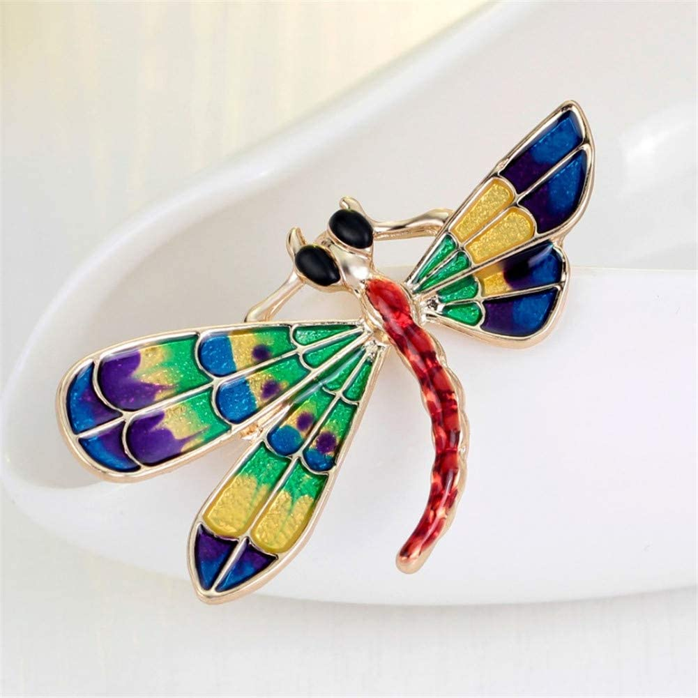YRUI Brooch Brooches for Women Women Brooches Breastpins Brooches for Women Scarf Brooches for Women Jewelry Brooch Vintage Brooch Crystal Brooch Pins for Crafting