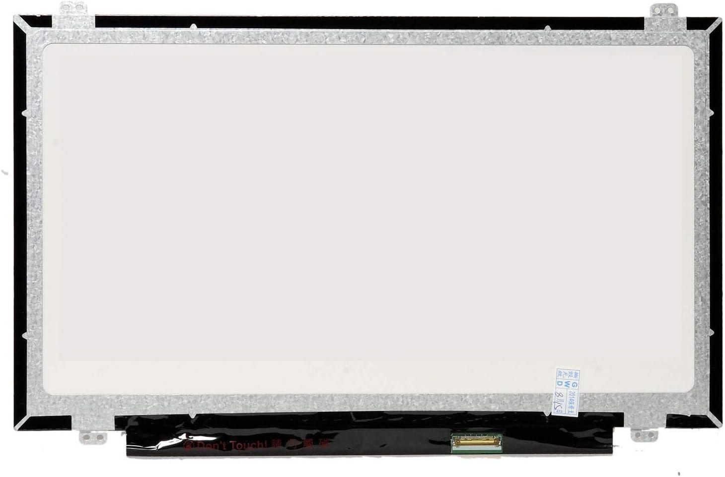 Acer Aspire E5-473T 474 474G 475 475Gシリーズ 14インチ LED LCDスクリーン eDP 30ピン用スクリーンディスプレイ