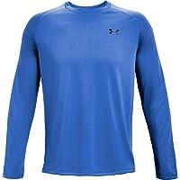 Under Armour Men's Tech 2.0 Long Sleeve T-Shirt