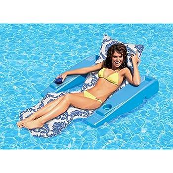 Amazon Com Poolmaster Swimming Pool Adjustable Floating
