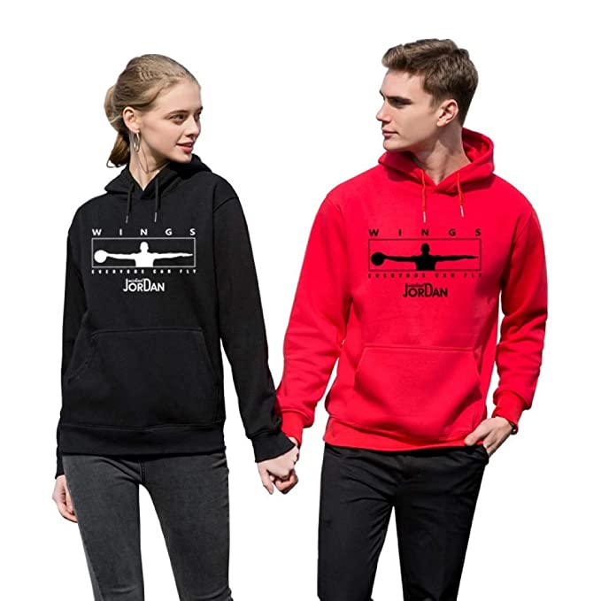 Amazon.com: Jordan Hoodie Hooded Sweatshirt Mens Hoodie Tracksuit Coat Sportswear Hoodie: Clothing