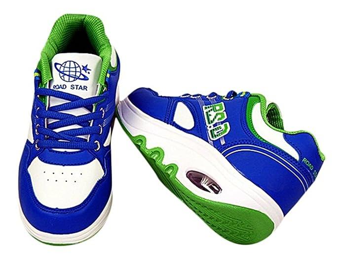 dc360c9b6d10 Bootsland 139 Fitnessschuhe Sneaker Slipper Gesundheitsschuhe Damen   Amazon.de  Schuhe   Handtaschen