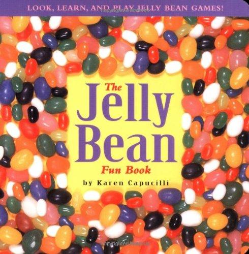 Download The Jelly Bean Fun Book ebook