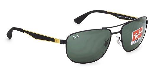 b06f74d129  レイバン国内正規品販売認定店 RB3528 191 71 58サイズ Ray