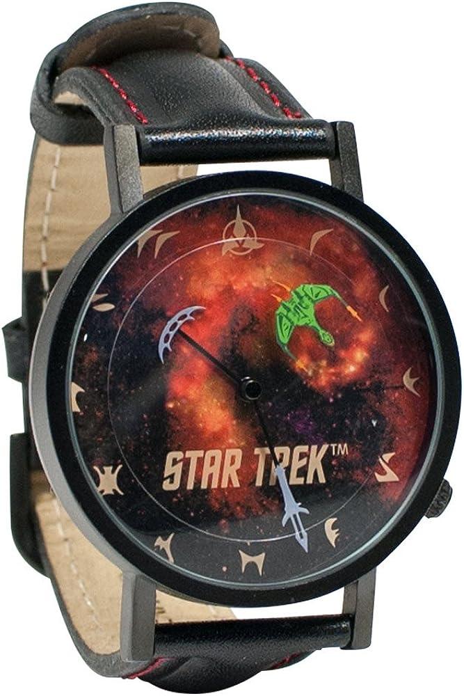 Klingon Watch – Star Trek – Unisex Analog Watch