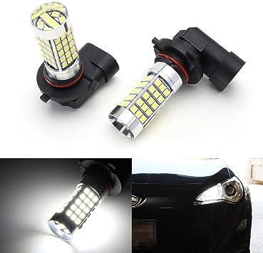 For Hyundai Terracan 55w ICE Blue Xenon HID High//Low//Fog//Side Headlight Bulbs