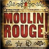 Moulin Rouge!(2001)(Ltd.Reissue) by O.S.T. (2005-10-05)