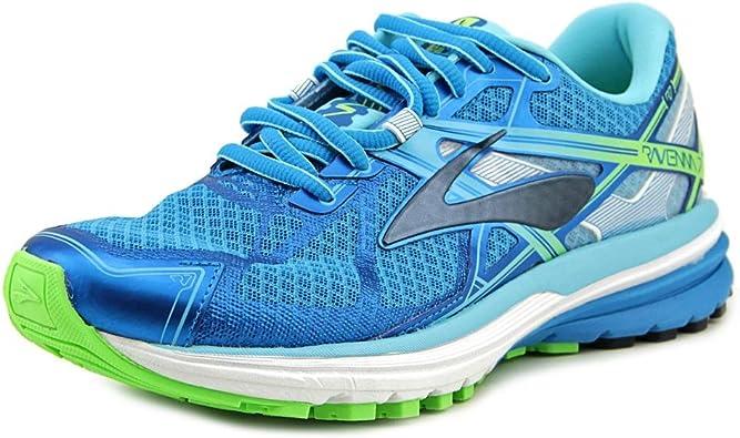Brooks Ravenna 7, Zapatillas de Running para Mujer: Amazon.es: Zapatos y complementos