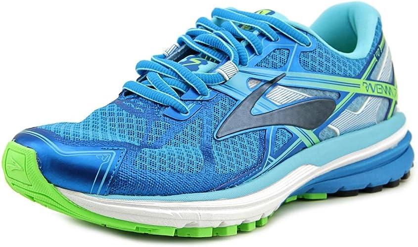 Brooks Ravenna 7, Zapatillas de Running para Mujer: Amazon.es ...