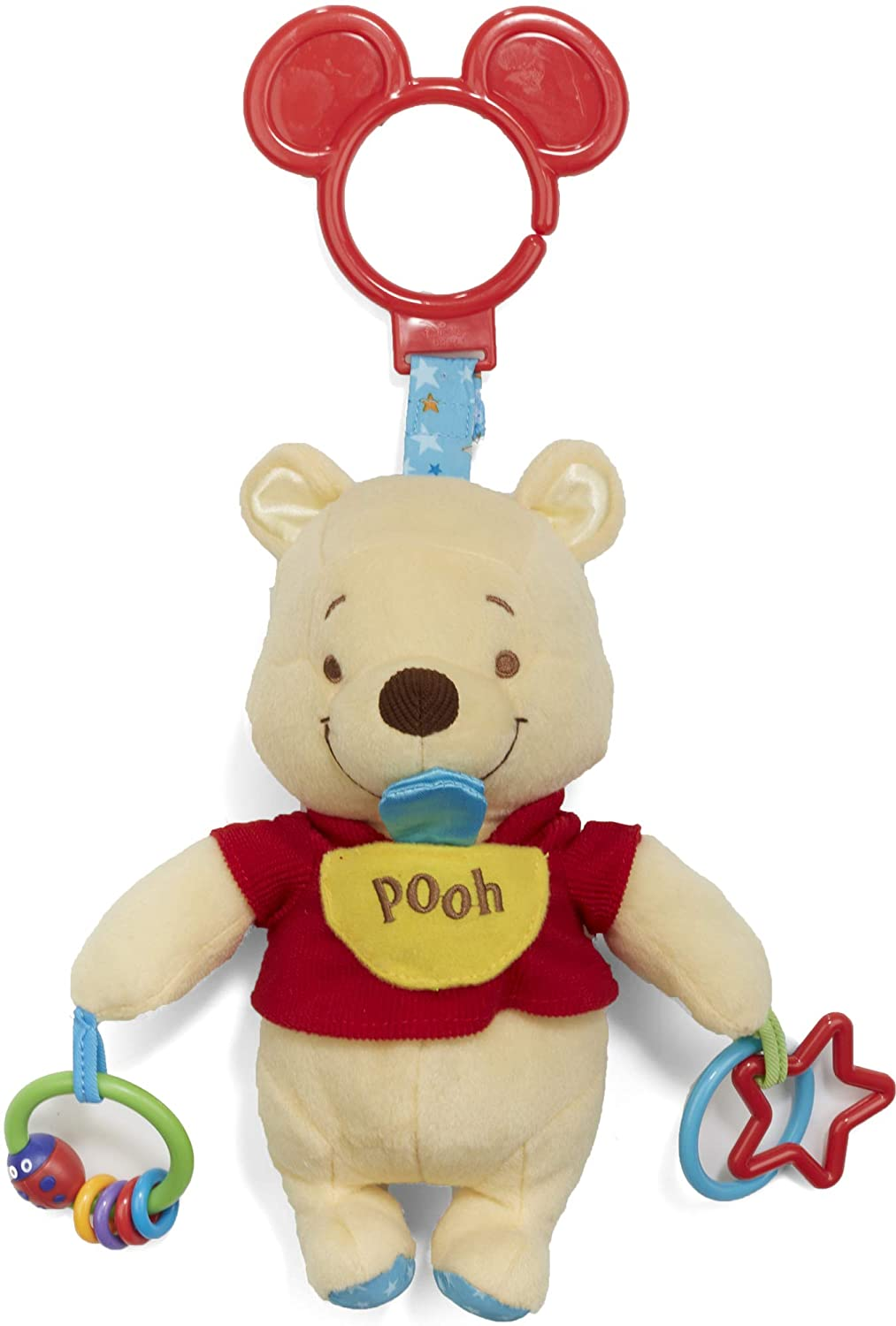 Rainbow Designs dn79704  Winnie Pooh Disney Aktivitä t Spielzeug Rainbow Designs Ltd