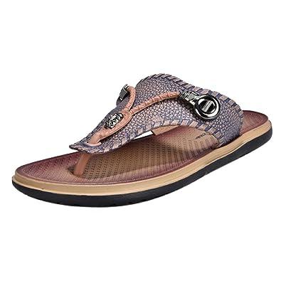 ee866b4a630 Men Flip Flops Sandal