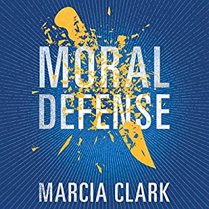 Moral Defense Audiobook