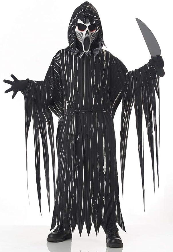 00229 Howling Horror Child Costume California Costume