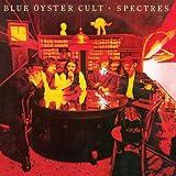 Spectres - Cardboard Sleeve - High-Definition CD Deluxe Vinyl Replica
