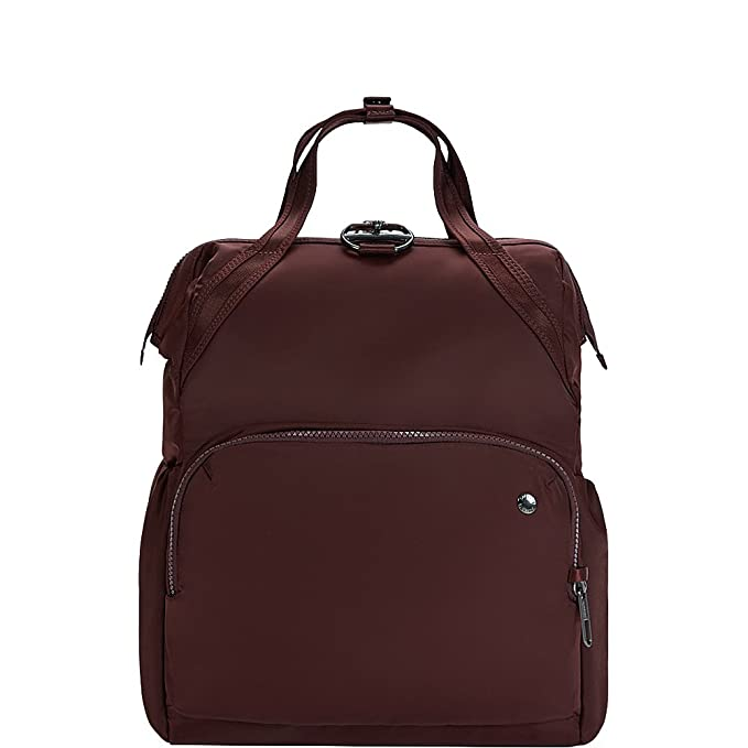 Pacsafe Citysafe CX 17L Anti Theft Backpack