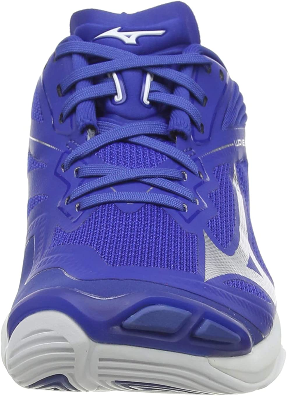 Mizuno Womens Wave Lightning Z6 Volleyball Shoes