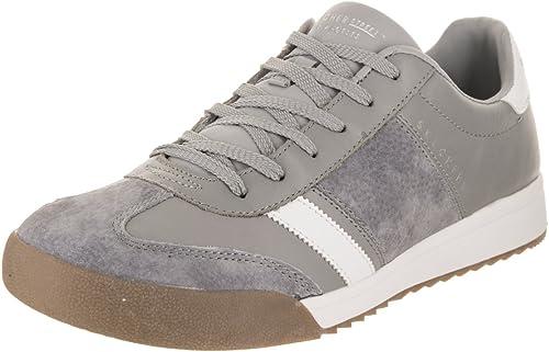 Skechers 52322_Gry, Damen Sneaker: : Schuhe 2qbj9