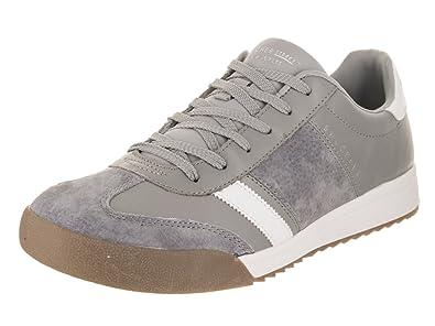 | Skechers Men's Zinger Scobie Gray Casual Shoe