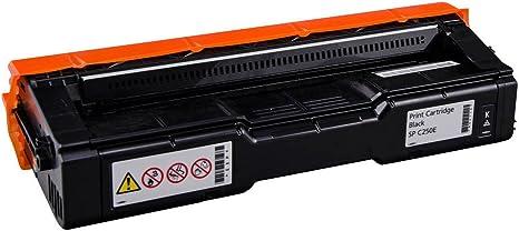 Ricoh 407544 cartouche toner et laser