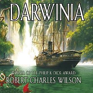 Darwinia Audiobook