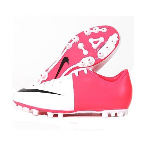 wholesale dealer 6dd45 65cc7 Nike Jr Mercurial Victory III AG - Botas de fútbol para niño  Amazon.es   Zapatos y complementos