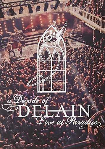 Delain - A Decade Of Delain: Live At Pa - Zortam Music