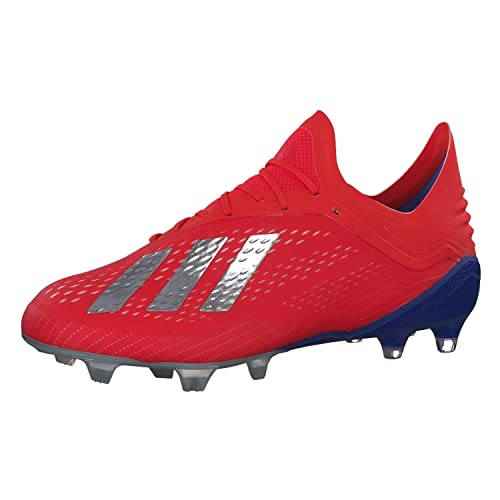 adidas X 18.1 FG, Botas de fútbol para Hombre: Amazon.es: Zapatos y complementos