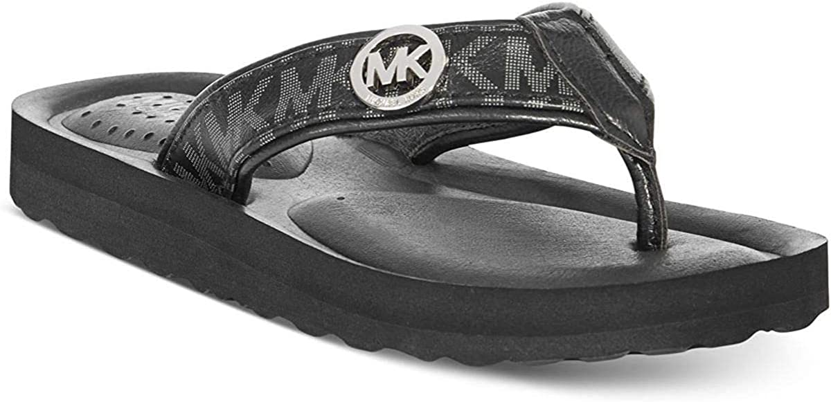Gage Flip Flop Mini MK Logo