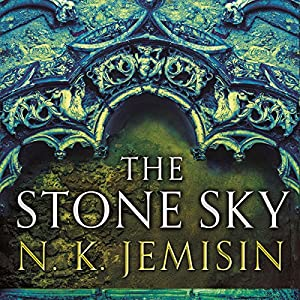The Stone Sky: The Broken Earth, Book 3 Audiobook by N. K. Jemisin Narrated by Robin Miles