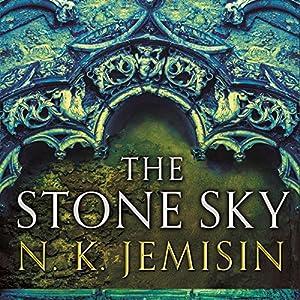 The Stone Sky Hörbuch