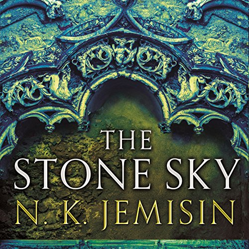 The Stone Sky: The Broken Earth, Book 3