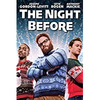 The Night Before HD Movie Rental
