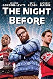 DVD : The Night Before