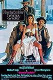 Hannie Caulder - 1971 - Movie Poster